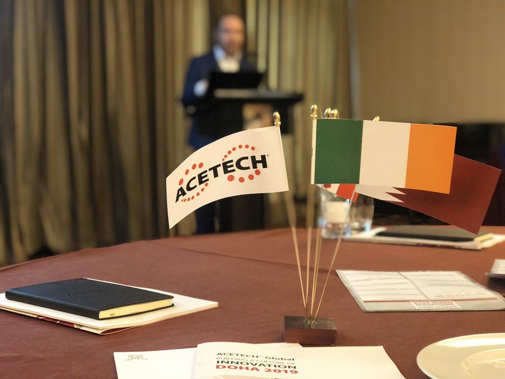 Acetech Conference a huge success