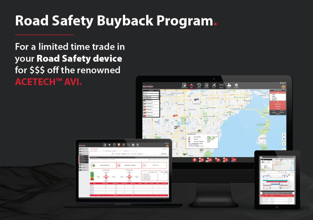 Road Safety BuyBack Program
